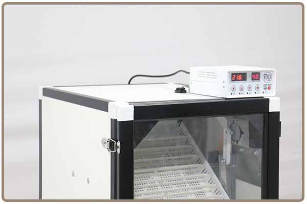 کنترلر پیشرفته و هوشمند دستگاه جوجه کشی 168 تایی