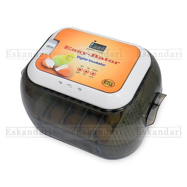 دستگاه جوجه کشی ۱۲ تایی ارزان