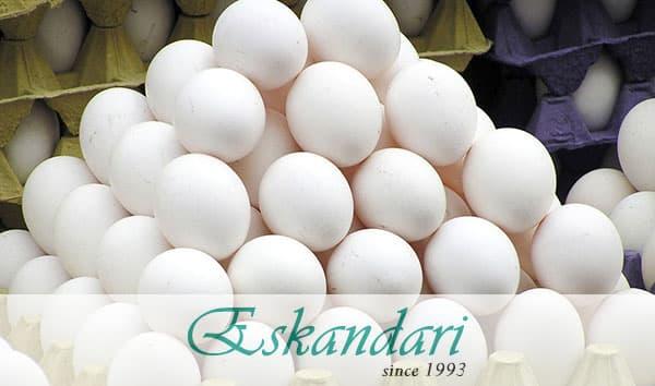 تولید تخم مرغ محلی و مرغداری