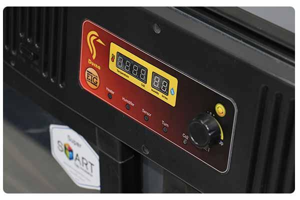 کنترلر جوجه کشی jdr970 دستگاه جوجه کشی درنا 3