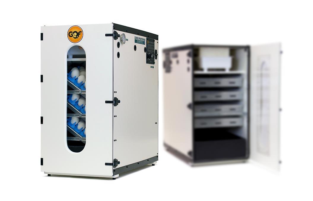 Hovabator Household incubator can be